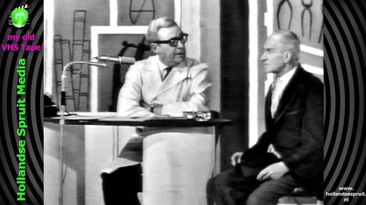 snip en snap 1963...een moertje aan een nippeltje