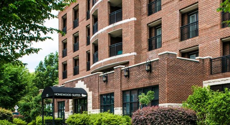 Homewood Suites by Hilton Davidson Davidson Within minutes of local attractions, including Lake Norman, this Davidson, North Carolina hotel offers an on-site putting green, a free hot breakfast and all-suite accommodation with full kitchens.