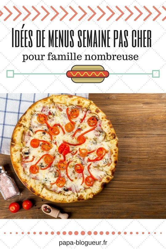 165 best papa blogueur blogger influencer lifestyle - Idee repas famille nombreuse ...
