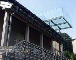 Platforma widokowa - zdjęcie od Alpina Design Ogrody Zimowe & Szkło Architektoniczne