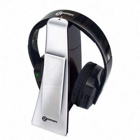 Casque audio sans fil pour TV-Hifi - CL 7400