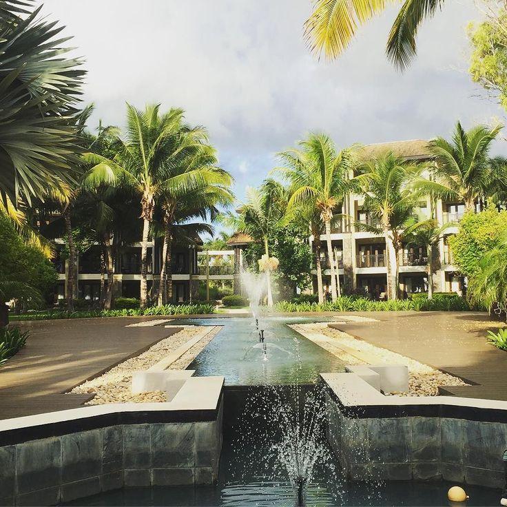 Cudownie  #mauritius #travelphoto #travelpic #relaks #intercontinentalhotelmauritius #traveluje #travellife #podróż #podróże #podróżnik #beautiful #awesome #besttime