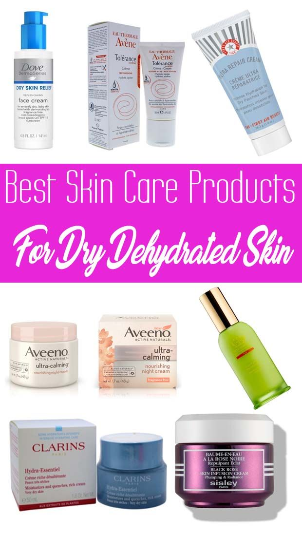 Best Skin Care Products For Dry Skin 2018 In 2020 Dry Skin On Face Skin Drinks Dry Skin Care