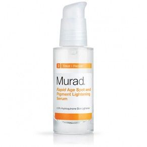 Murad Advanced Active Radiance Serum infuses Vitamin-C and antioxidants for younger, healthy skin. Read reviews and buy Murad skin care products.