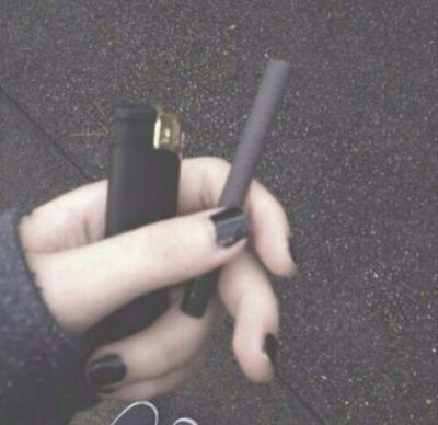 cigarette | tumblr | smoke