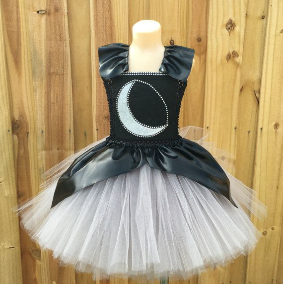 pj mask tutu/ luna girl costume/ luna girl by JosieJosHeadbands