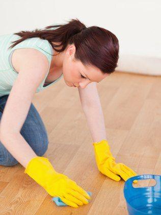 10 erros para evitar na limpeza da casa - Dicas para a Casa - iG