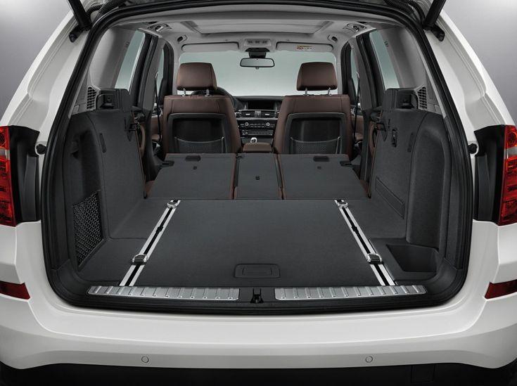 왜건 대 SUV, 트렁크 용량 대결 :: 스케치북다이어리