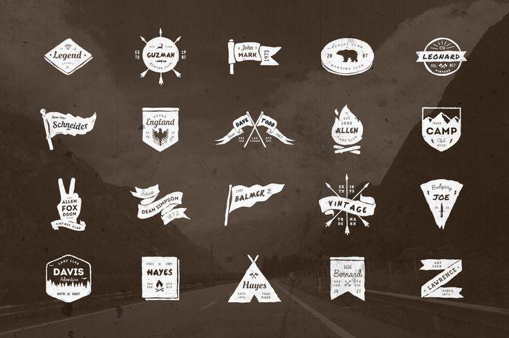 https://creativemarket.com/vuuuds/126489-20-Vintage-Grunge-Badges