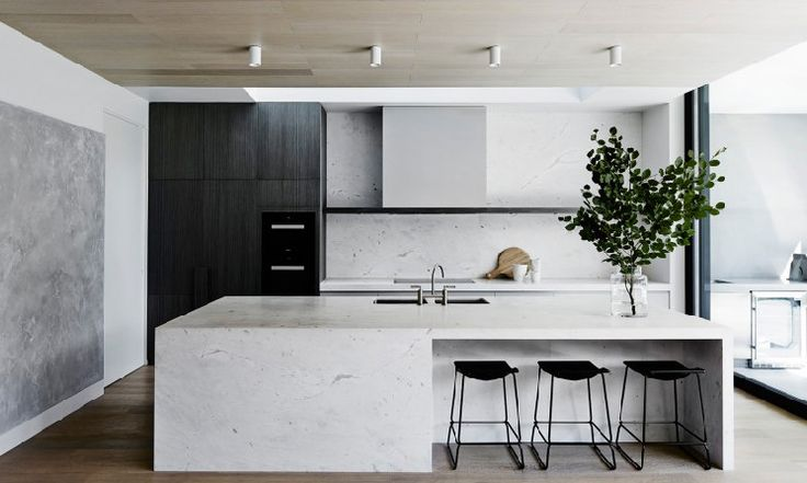That Island Bench !! Mim Design Kitchen