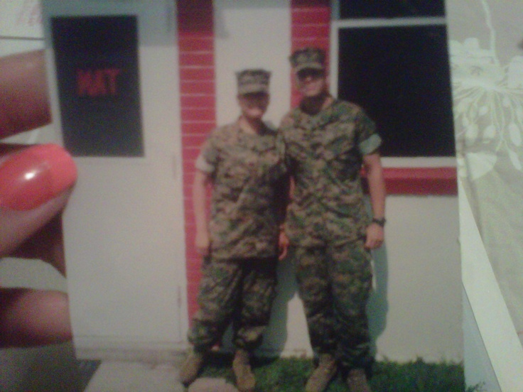 MAT platoon, second time he had seen me, first time I noticed him, started talking and dating, two years later we got married.  :D he's my golden lover and always will be!  Pinner: Claudia JeffreyClaudia Jeffrey, First Time, Second Time, Mats Platoon, Start Talk, Golden Lovers
