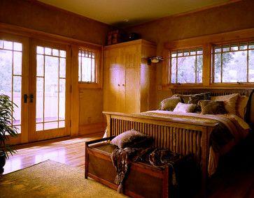 17 best images about craftsman on pinterest lighting for Craftsman bedroom ideas