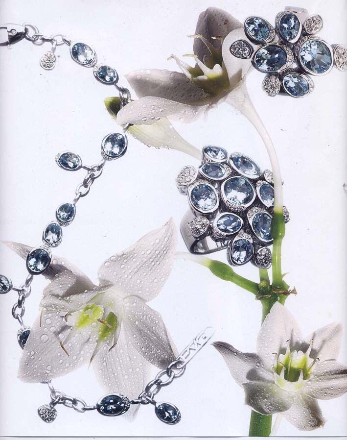 calle collection #voguejewelry ponte vecchio gioielli