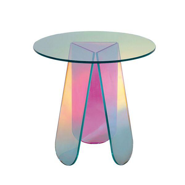 17 best ideas about beistelltisch glas on pinterest   bangkirai, Moderne