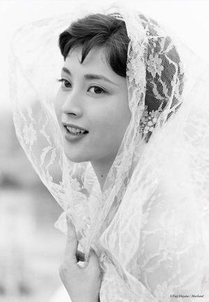 Okada Mariko (岡田茉莉子) 1933-