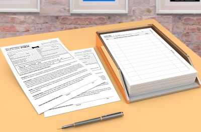 Printable dog grooming client record forms and pet release forms make it easy to keep detailed records of each client's grooming service. Available at http://www.thegroomerssecret.com/customer-loyalty