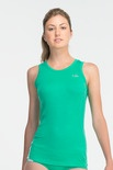 The Bolt Tank belongs to our Technical Base Layers range, is made from ultra lightweight 150gm merino, and is your perfect base layer and warm weather running top. The Bolt offers a shaped hem for an active fit, and anti-chafe seams for comfort.
