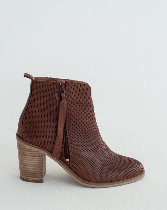 Notan Boots - Brandy - Blossom & Glow