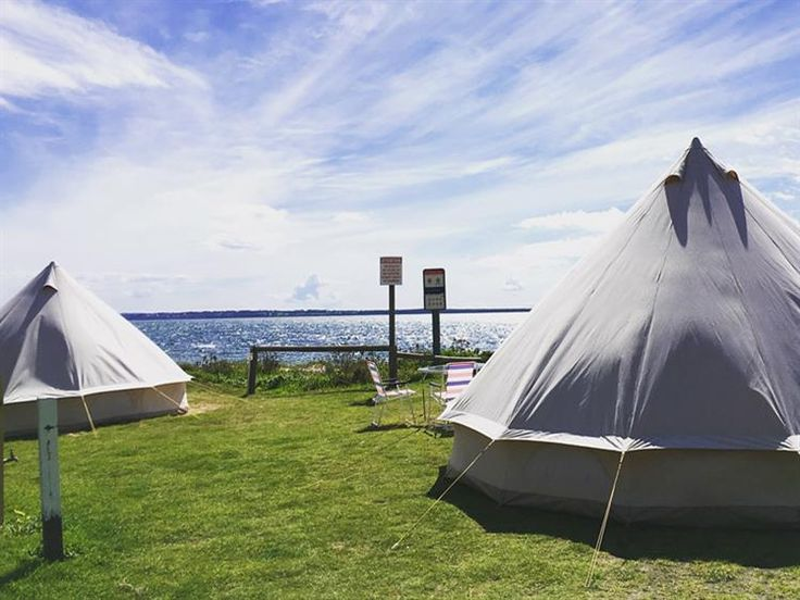 At Phillip Island Glamping we want to create a memorable 'glamorous' camping experience where you can get back to nature in style on beautiful Phillip Island.