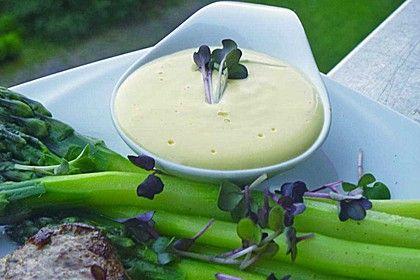 Absolut gelingsichere Sauce nach Art der Sauce Béarnaise, ein tolles Rezept aus der Kategorie Saucen. Bewertungen: 563. Durchschnitt: Ø 4,6.