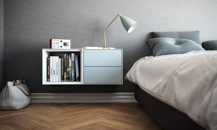 S12, Solution intelligente pour la chambre à coucher - Bien Chez Vous