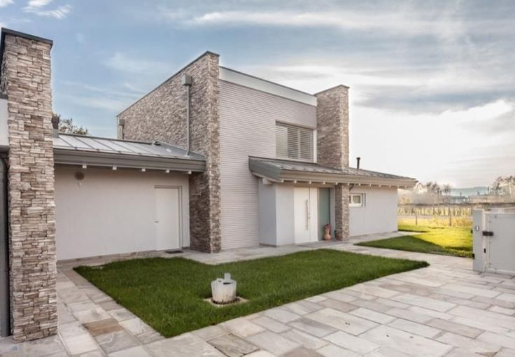 Oltre 20 migliori idee su case in legno su pinterest for Costruire casa in legno costi