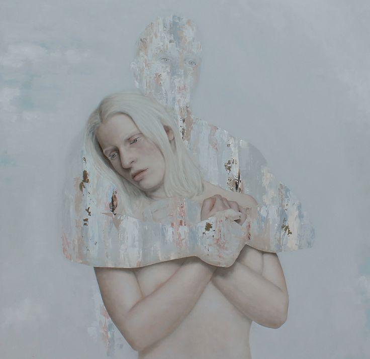 Lyttelton, New Zealand artist Meredith Marsone
