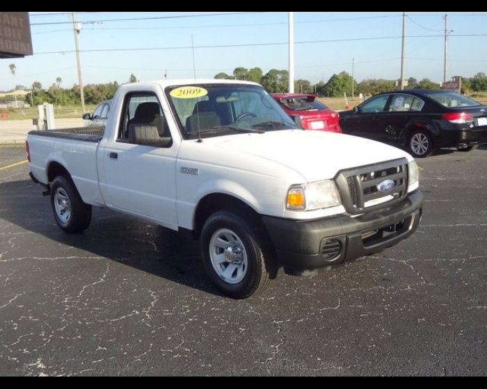 2009 FORD RANGER XL , http://www.localautosonline.com/for-sale-used-2009-ford-ranger-xl-pinellas-park-florida_vid_516695.html