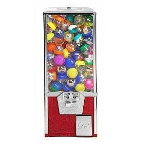 """Find the BEST deal on a 20"""" Big Pro Toy Capsule Vending Machine at America's favorite vending megastore. Fast Shipping & 105% Low Price Guarantee. Shop Now!"""