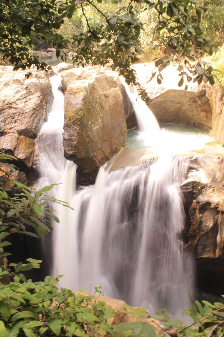 #CuncaWulang #Falls #Magnificent #ManggaraiBarat #Waterfalls #Flores #EastNusaTenggara #Indonesia #Indonesia7adventure