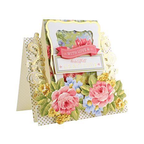 Anna Griffin® Window Frame Cardmaking Kit and Dies