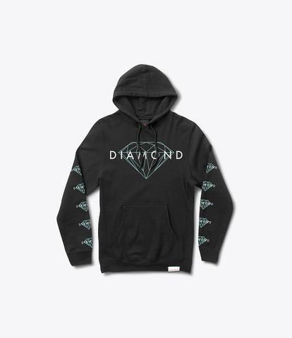 Sweatshirts – Page 2 – Diamond Supply Co.