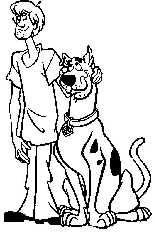 54 best Scooby Doo Birthday Printables images on Pinterest ...