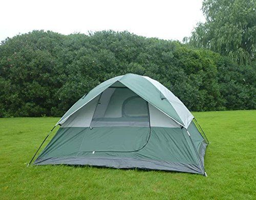 Introducing Airblasters Instant Tent 4 Person C&ing Lightspeed Outdoors Ample Family Hiking Waterproof. Great Product & 14 best Camping Tents - 4 Persons images on Pinterest | The ...
