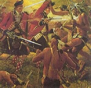 chapter 1 indians the settlements of Colonial life in new hampshire chapter i  as the settlements spread, the indians found themselves pushed farther and farther back toward the west, .