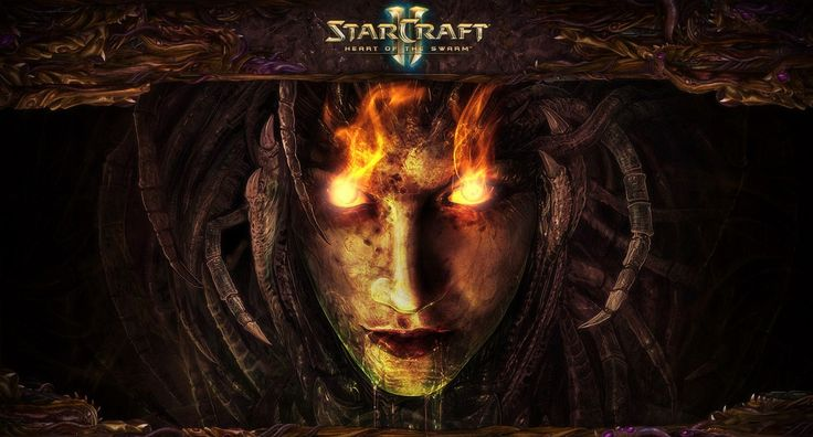 Starcraft 2 wallpaper #starcraft2 #starcraftII #wallpapers #games  #strategy