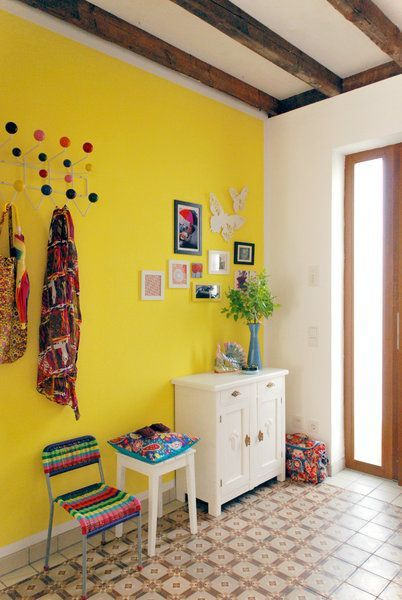 16 best #Wandfarbe images on Pinterest - wie kann ich meine küche streichen