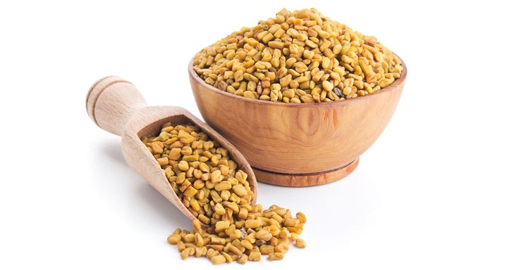 Fenugreek the Natural Herbal Cure for Diabetes and 15 other Health Benefits