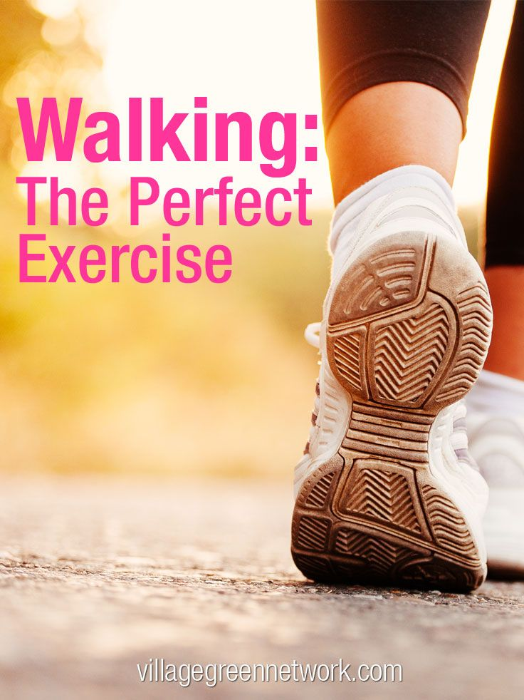 36 best Move It Monday: Walking images on Pinterest ...