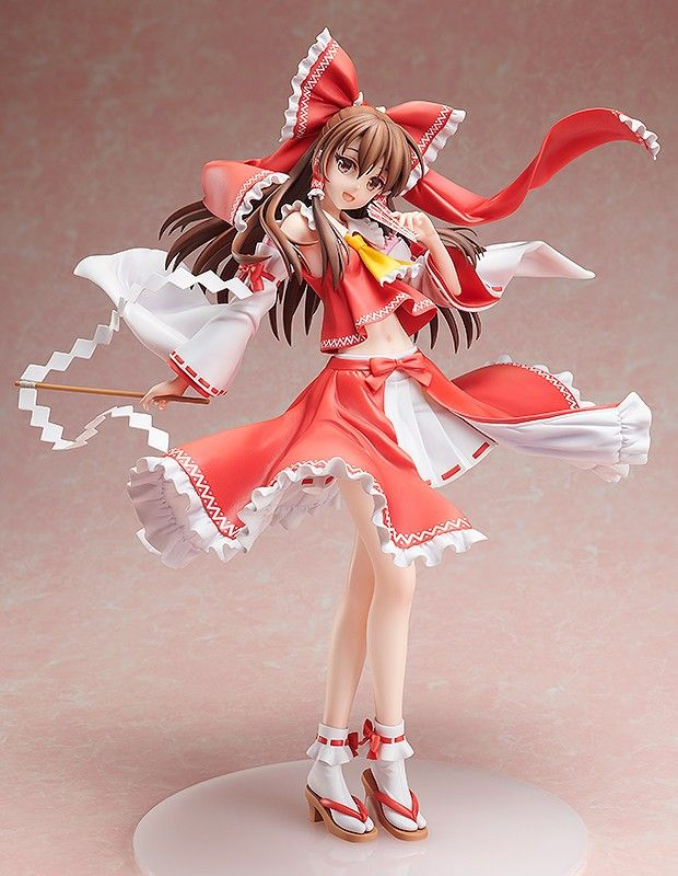 Japan Lord of Vermilion III Teo 1//8 Scale PVC Figure Free Shipping US Seller