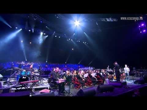 Ez az a nap! 2013 | Henderson Dávid & 1000 fős kórus: Hozsánna (Official HD) - YouTube