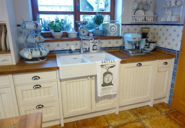 Opět z naší kuchyně . . .