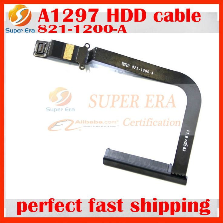 """original 922-9823 for Apple MacBook Pro 17"""" A1297 821-1200-A HDD Hard Drive Cable 2009 2010 2011 Year EMC 2272/2329/2352/2564"""