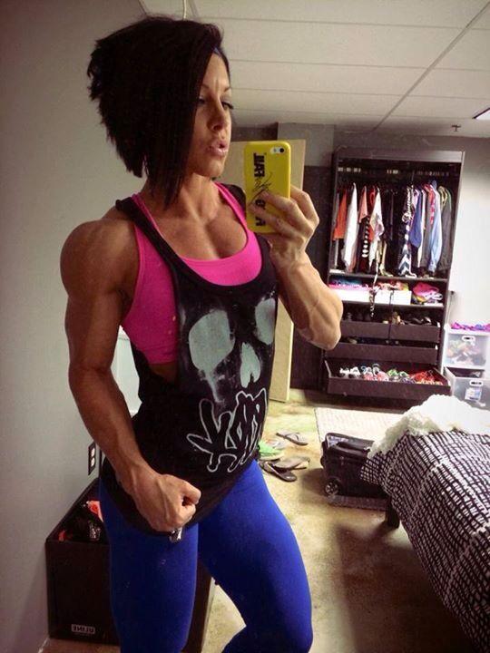 Amazing Dana Lynn Bailey