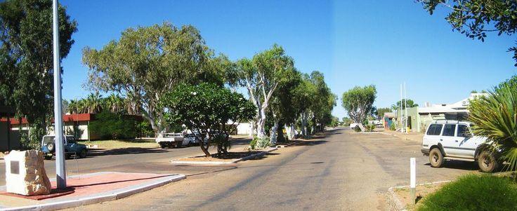 Onslow - Main Street
