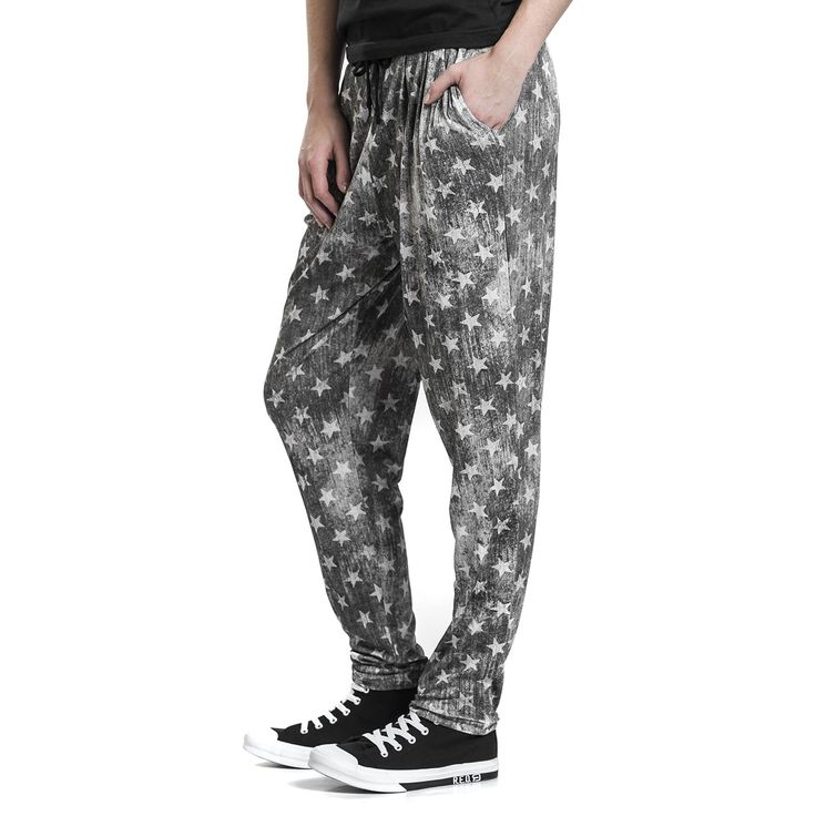 Leisure Trousers (Loose Fit)