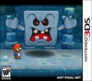 Paper Mario: Sticker Star - Nintendo 3DS - $40