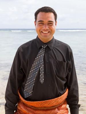 Des habitants des Tonga ont à cœur la traduction de la Bible – Un couple des îles Tonga, qui se prépare à travailler avec Wycliffe en Papouasie-Nouvelle-Guinée, sensibilise également l'Église des Tonga à participer à la traduction de la Bible.