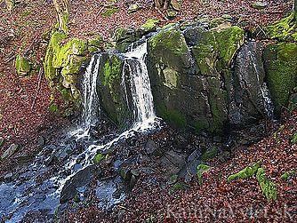 Rudniansky vodopád