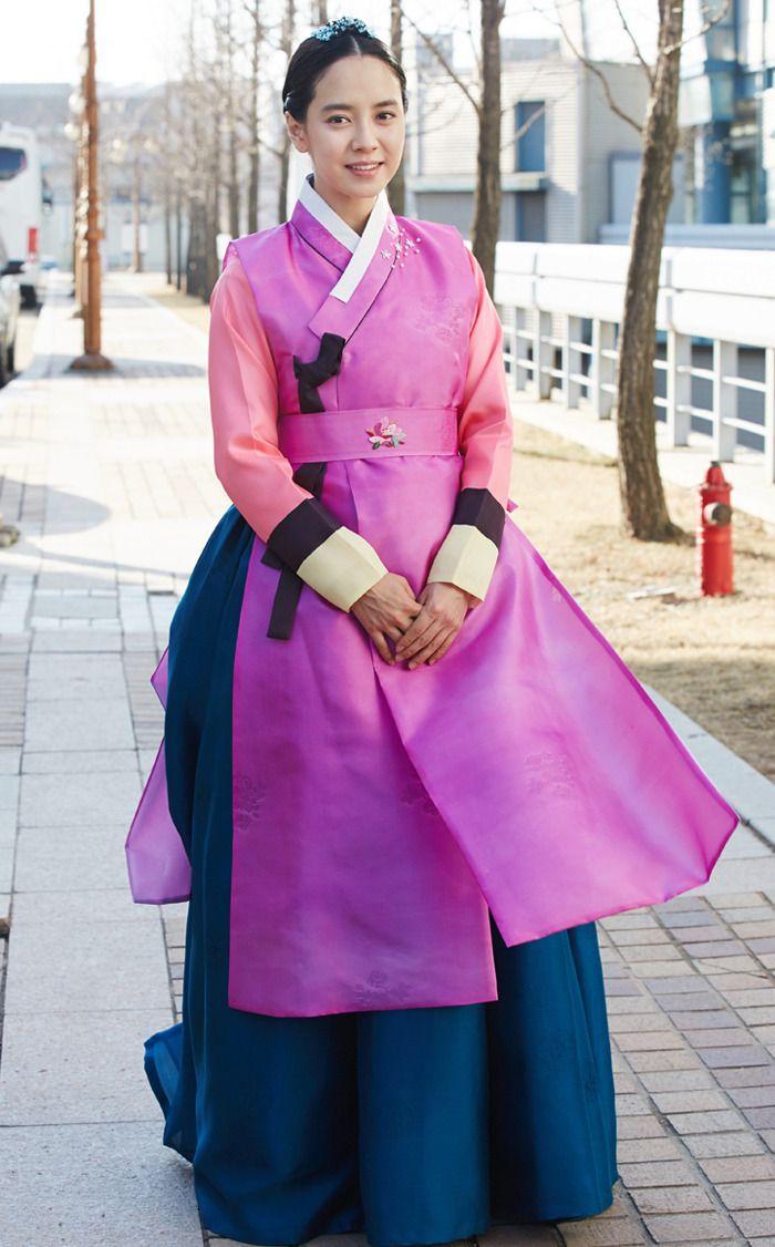 The Fugitive of Joseon(Hangul:천명: 조선판 도망자…